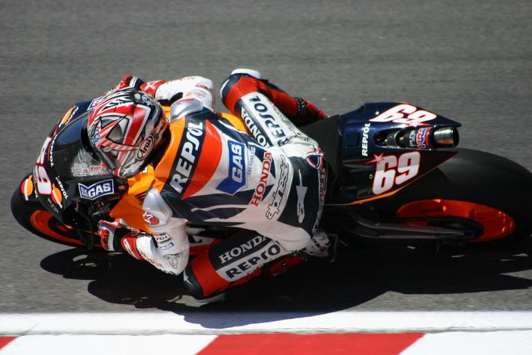 Nicky 69