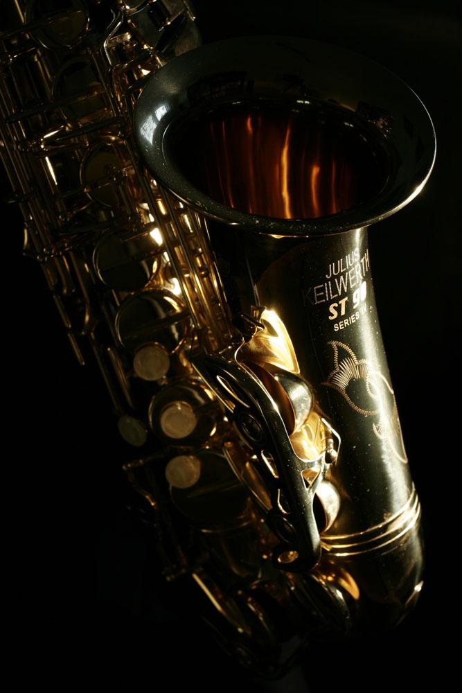 Niclas Saxophon