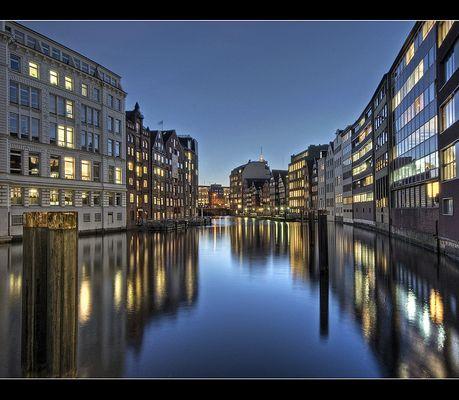 Nicolai-Flett Hamburg