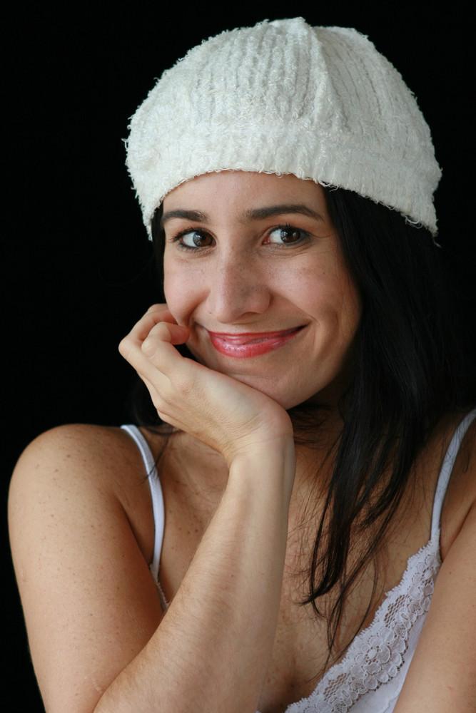 Nicole comédienne