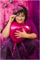 ... Nicole hat ihr Herz gefunden ...