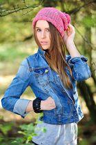 Nicole* - Herbst -Shooting 2