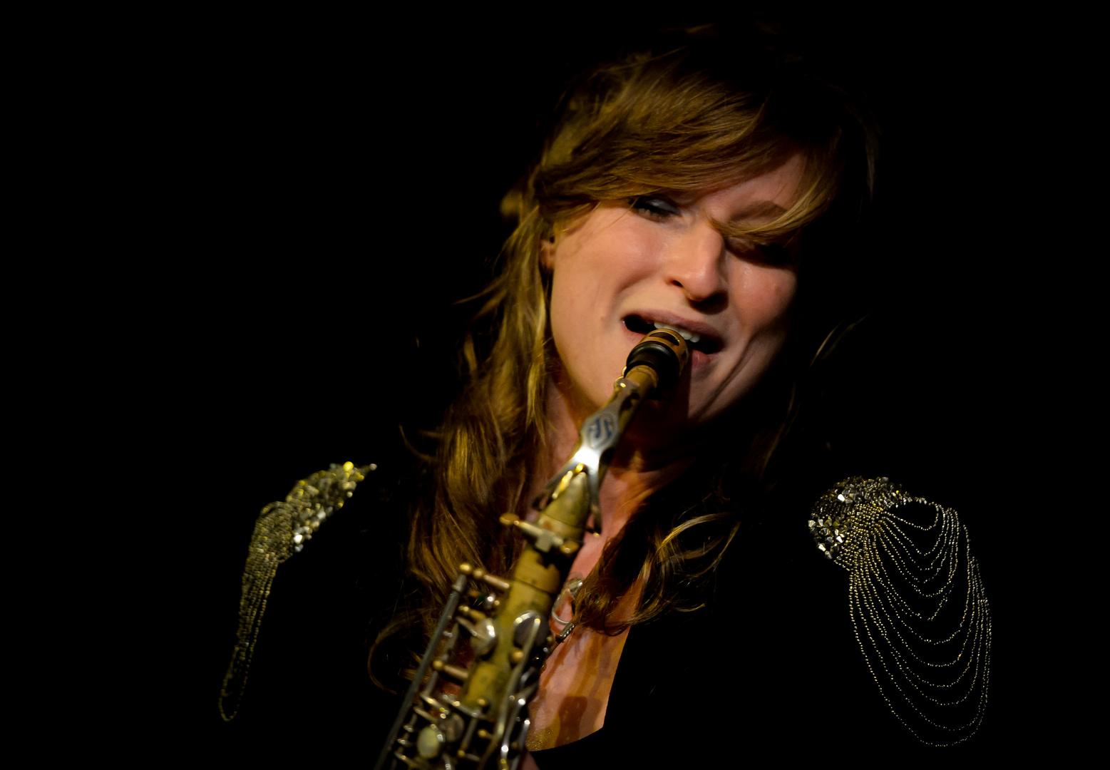 Nicole Jo