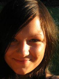 Nicole Kudernatsch
