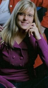 Nicole Oppermann