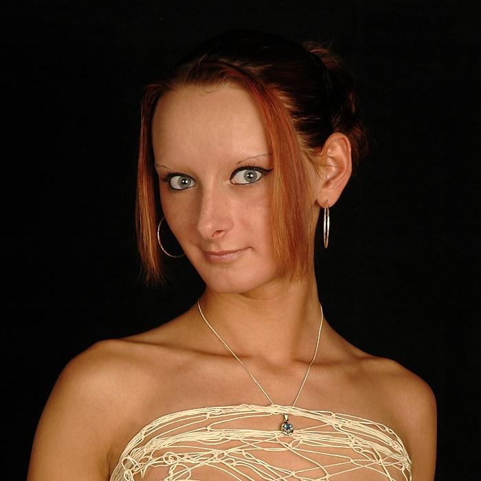 Nicole Portrait *****