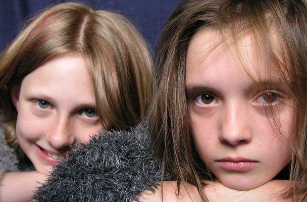 Nicole und Nicole