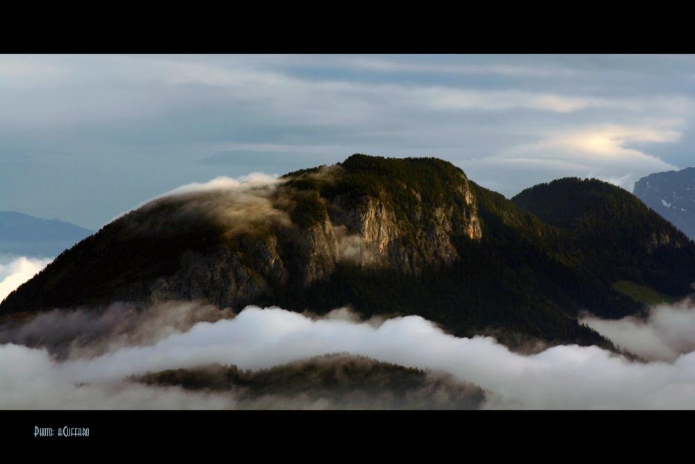 Niederau Panorama