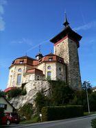 Niedergösgen Schlosskirche