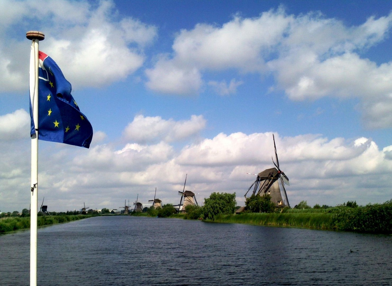 Niederlande - Europa