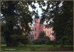 Niederlausitzer Herrenhäuser & Schlösser