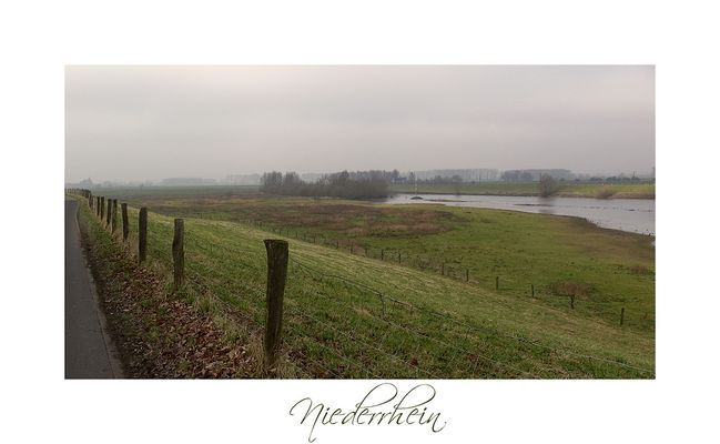 Niederrhein...