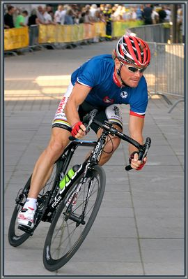 Niederrhein-Tour 2009 - Zeitfahren