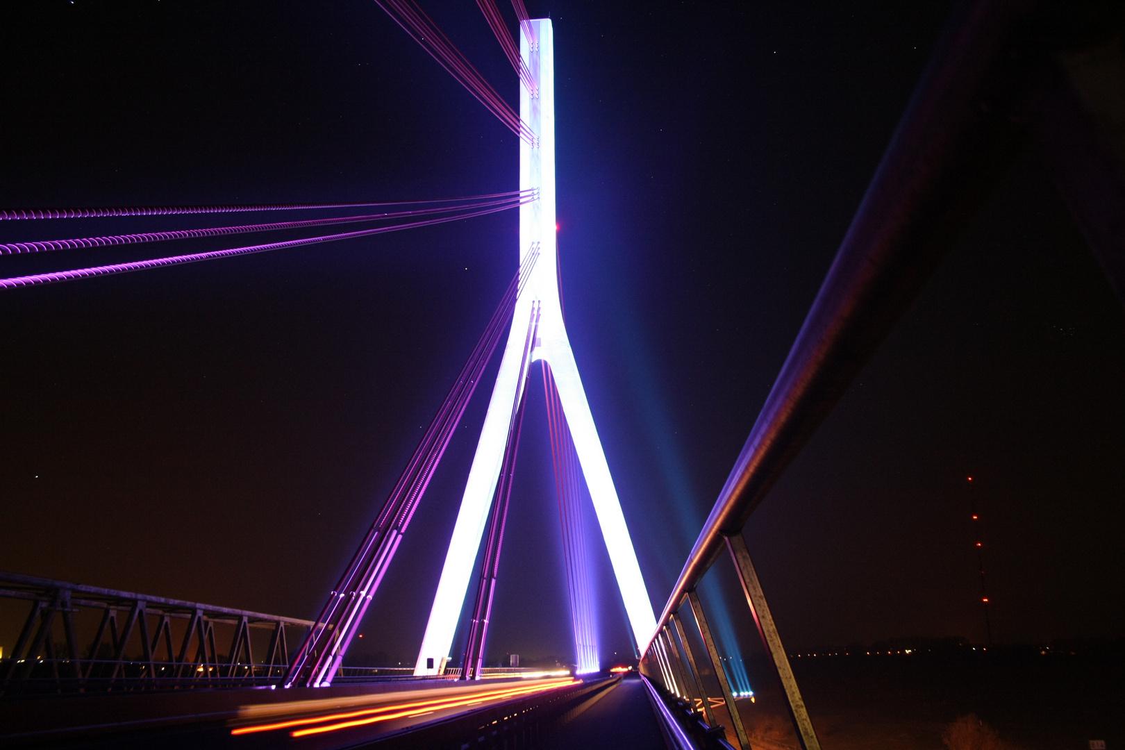 Niederrheinbrücke II