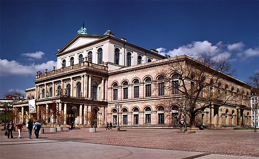 Niedersächsische Staatsoper