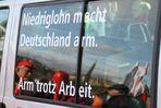 Niedriglohn - Stuttgart DEMO AKTUELL 13.11.10