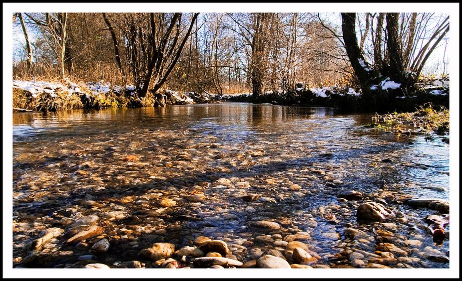 Niedrigwasser