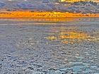Niedrigwasser Norddeich 07.04.2012, 19:53 Uhr