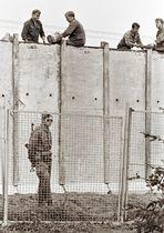 Niemand hat die Absicht eine Mauer zu errichten !