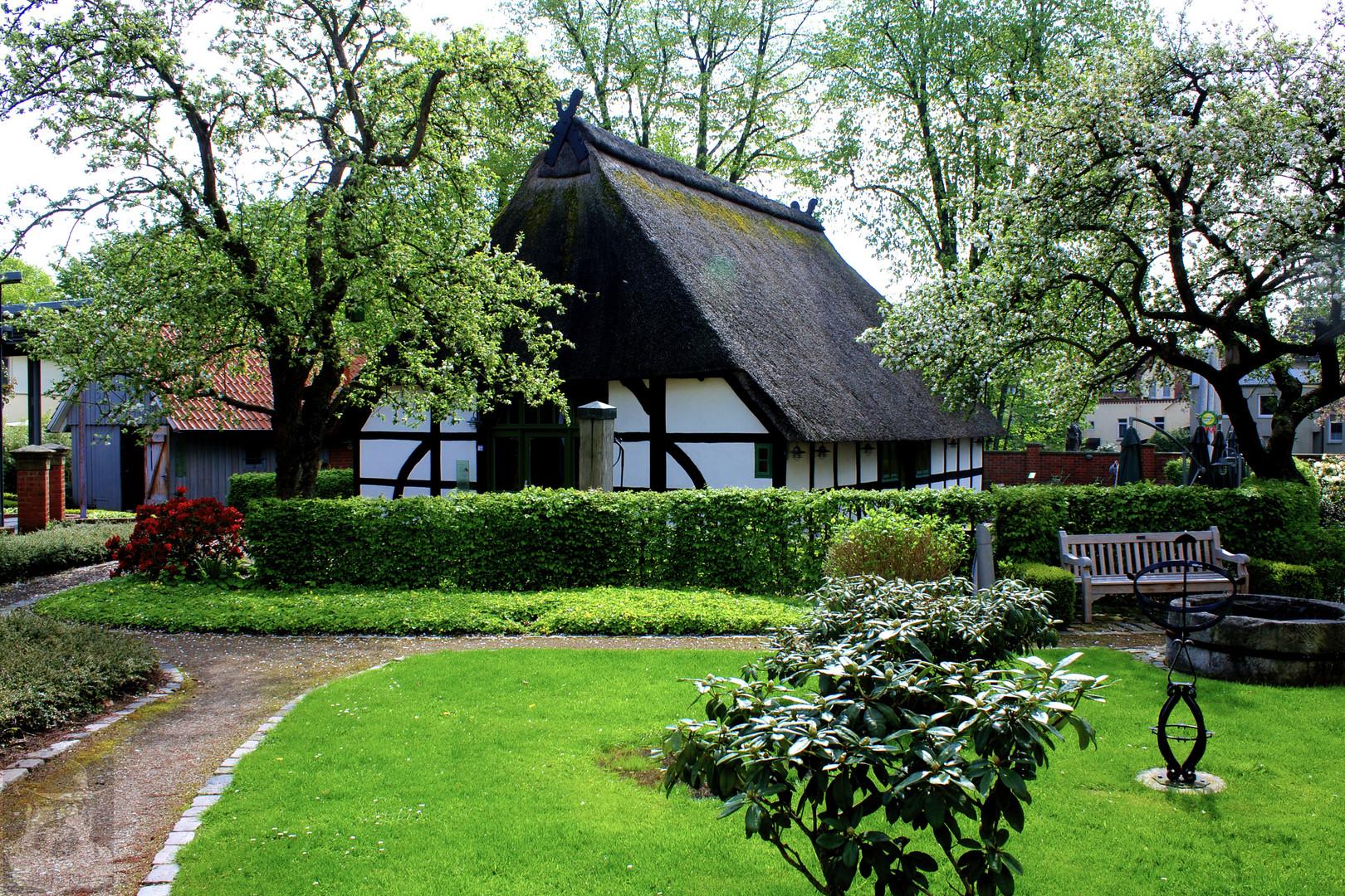 Nienburger Spargelmuseum