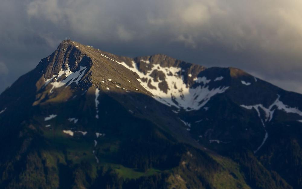 Niesen -  Berner Oberland