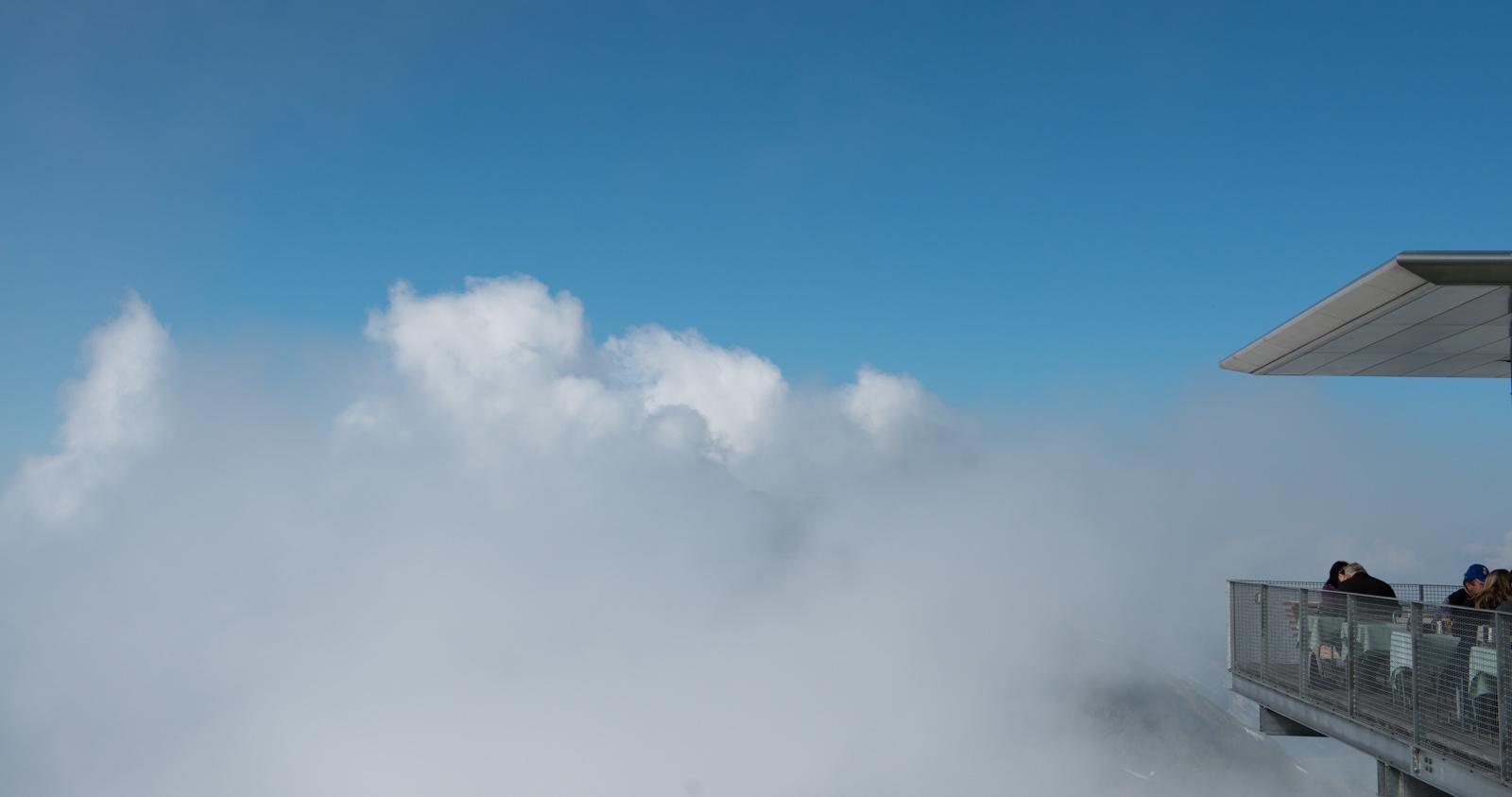 __ Niesen Nebel Nichts __