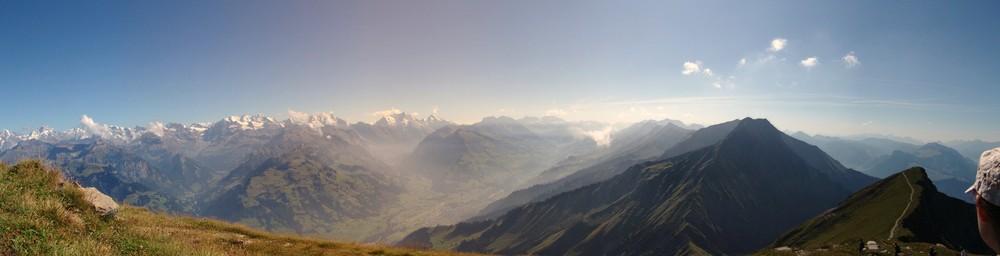 Niesen-Panorama
