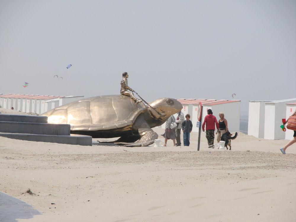 Nieuwpoort Beach 2