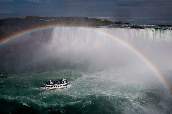 Nigara Falls 1