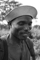 Nigerian Hunter