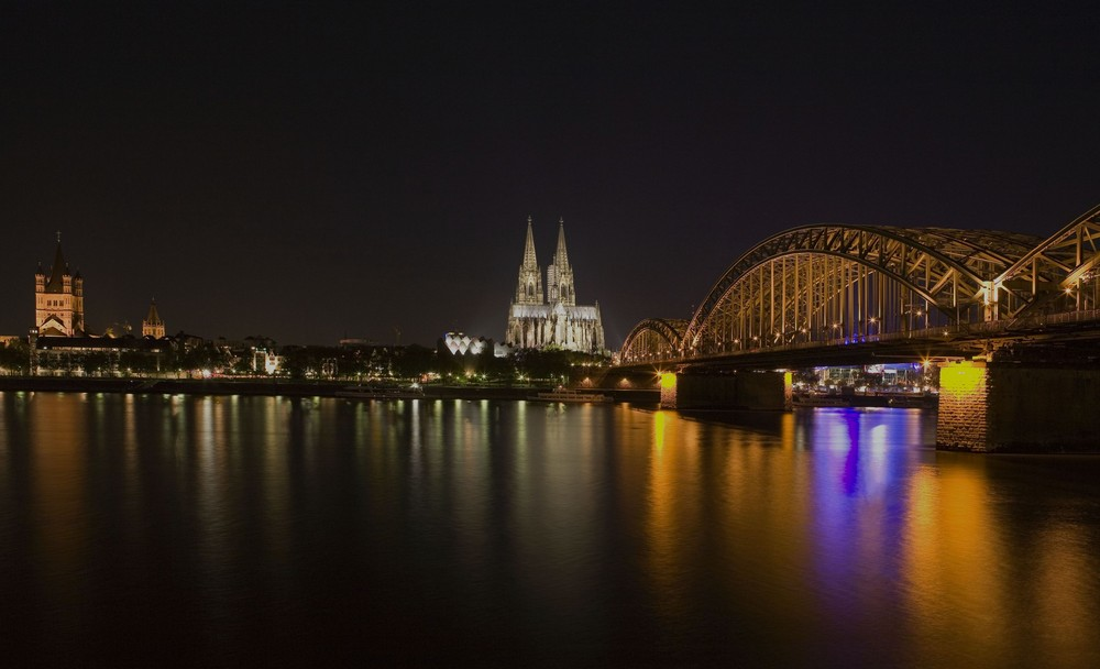 night feeling cologne part one