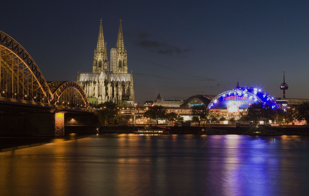 night feeling cologne part two