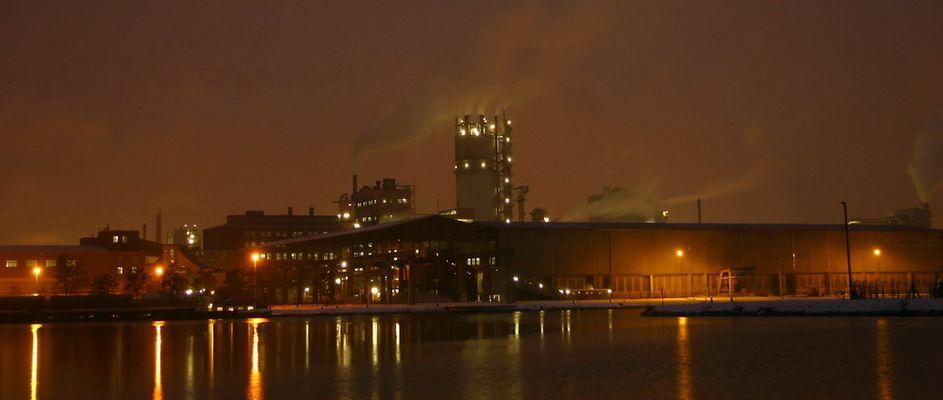 Night-Industry