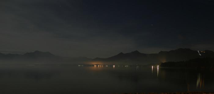 Night - Light II
