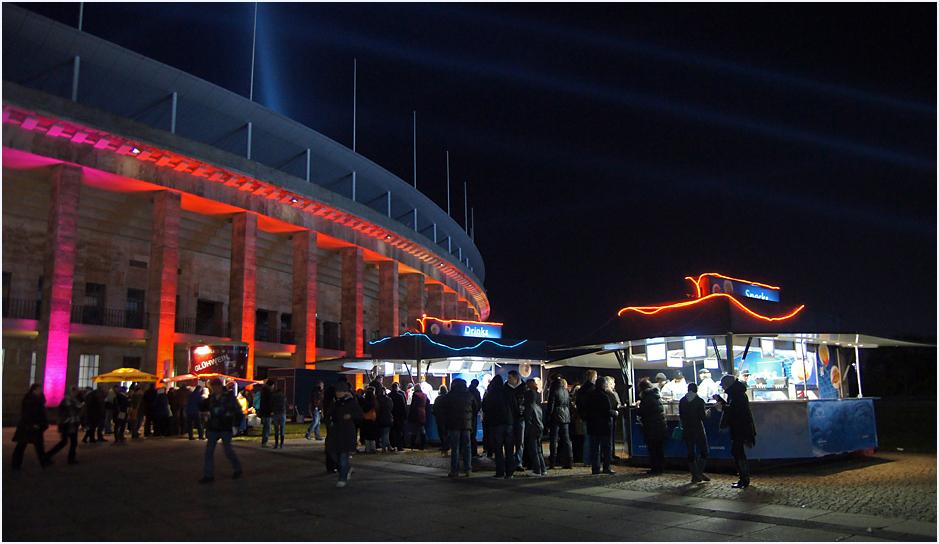 Night of Lights, Olympiastadion, 11.11.11 – 04