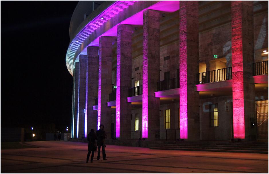 Night of Lights, Olympiastadion, 11.11.11 – 05