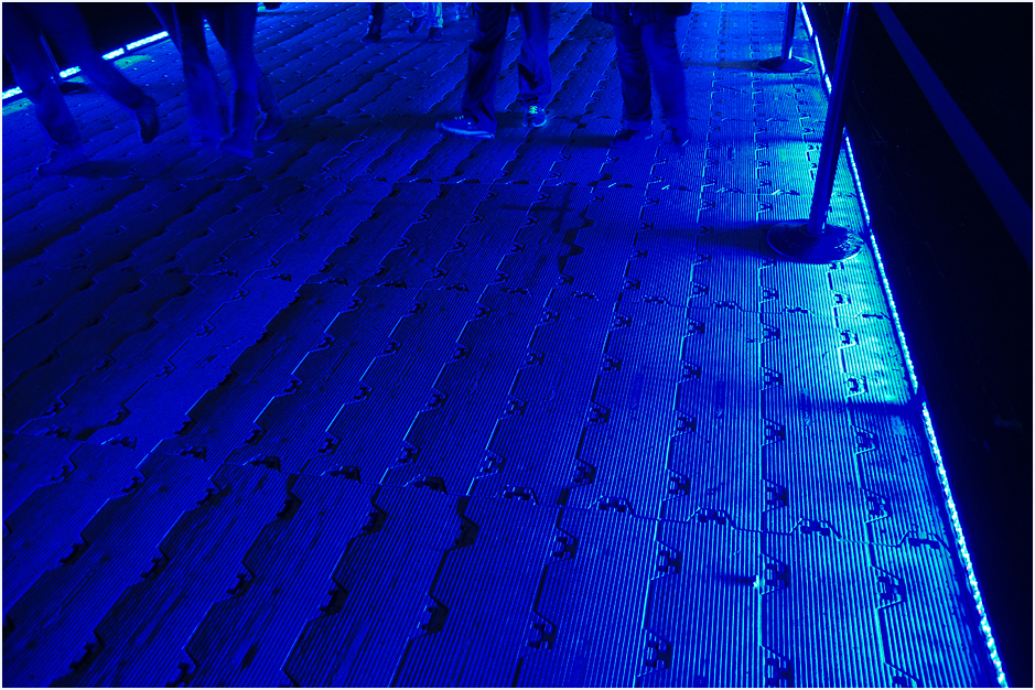 Night of Lights, Olympiastadion, 11.11.11 – 07