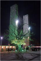 Night of Lights, Olympiastadion, 11.11.11 – 08