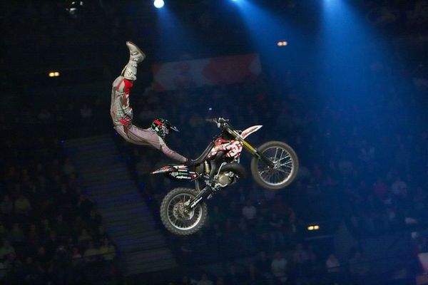 Night of the Jumps 4