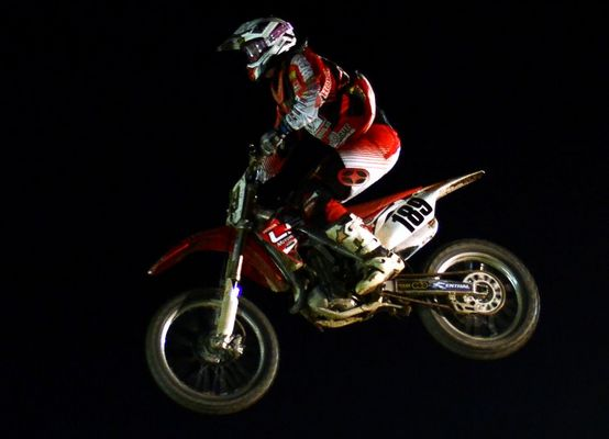 Night of the jumps II