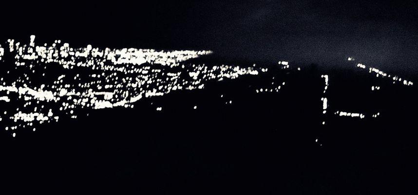 night on city...