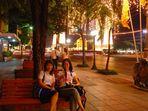 Night-out in Bangkok