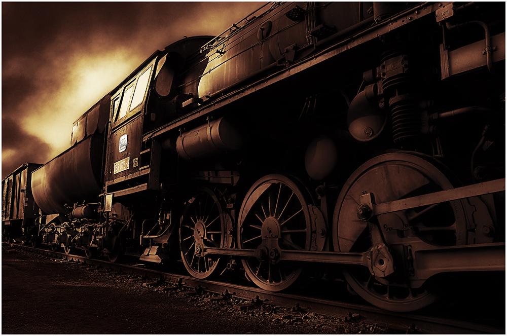 - Night-Train II -