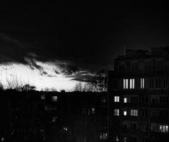 night will come