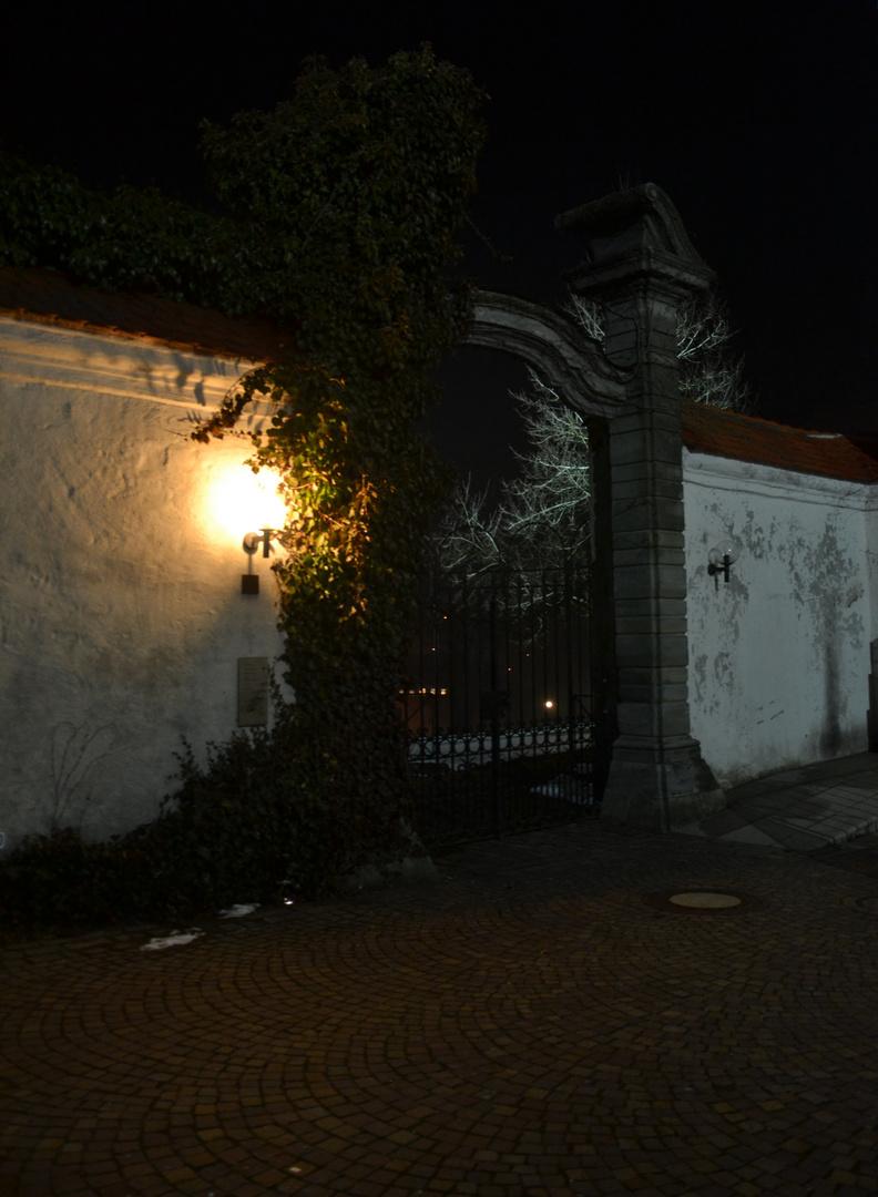 Nightdoor?!