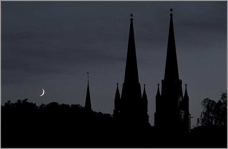 # nightfall ##