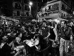 Nightlife at Vucciria