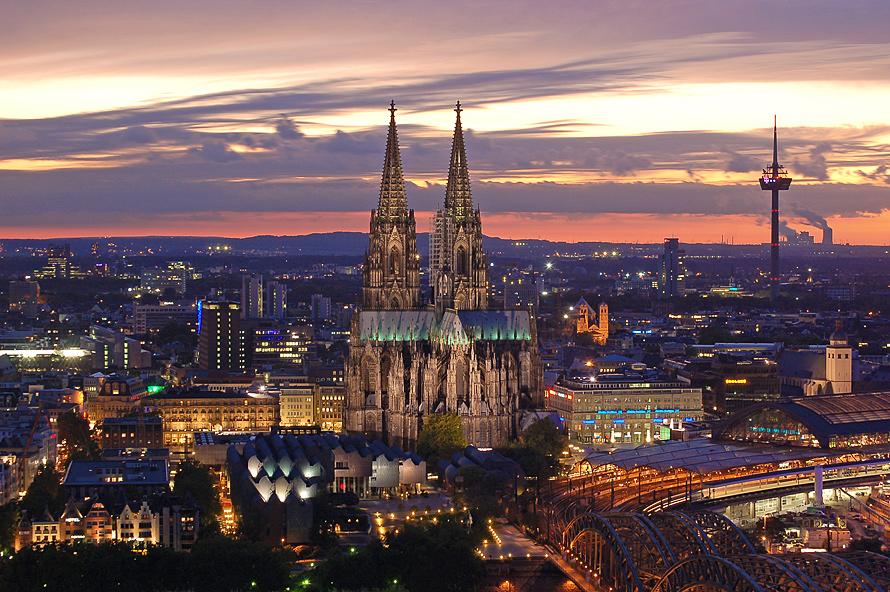 Nightlife Cologne