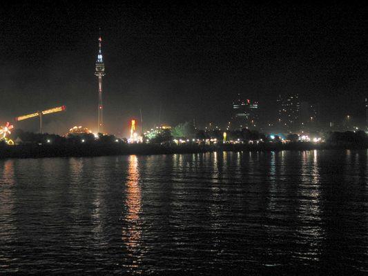 Nightlife! - Donauinselfest 2003