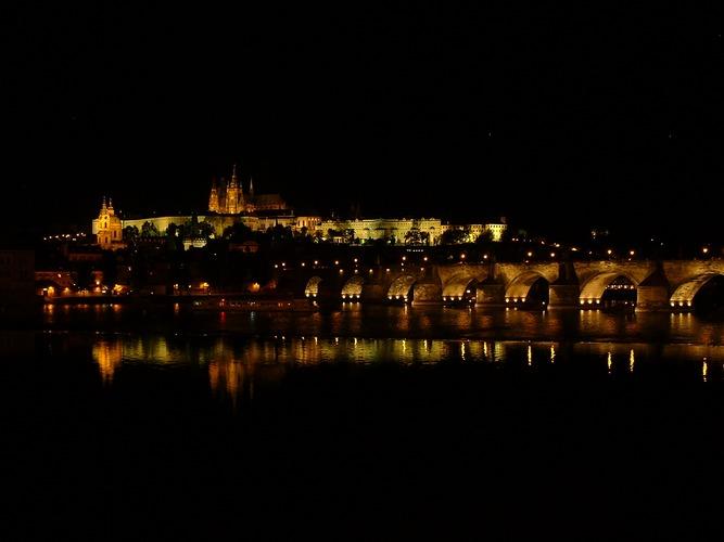 Nightlife Prag